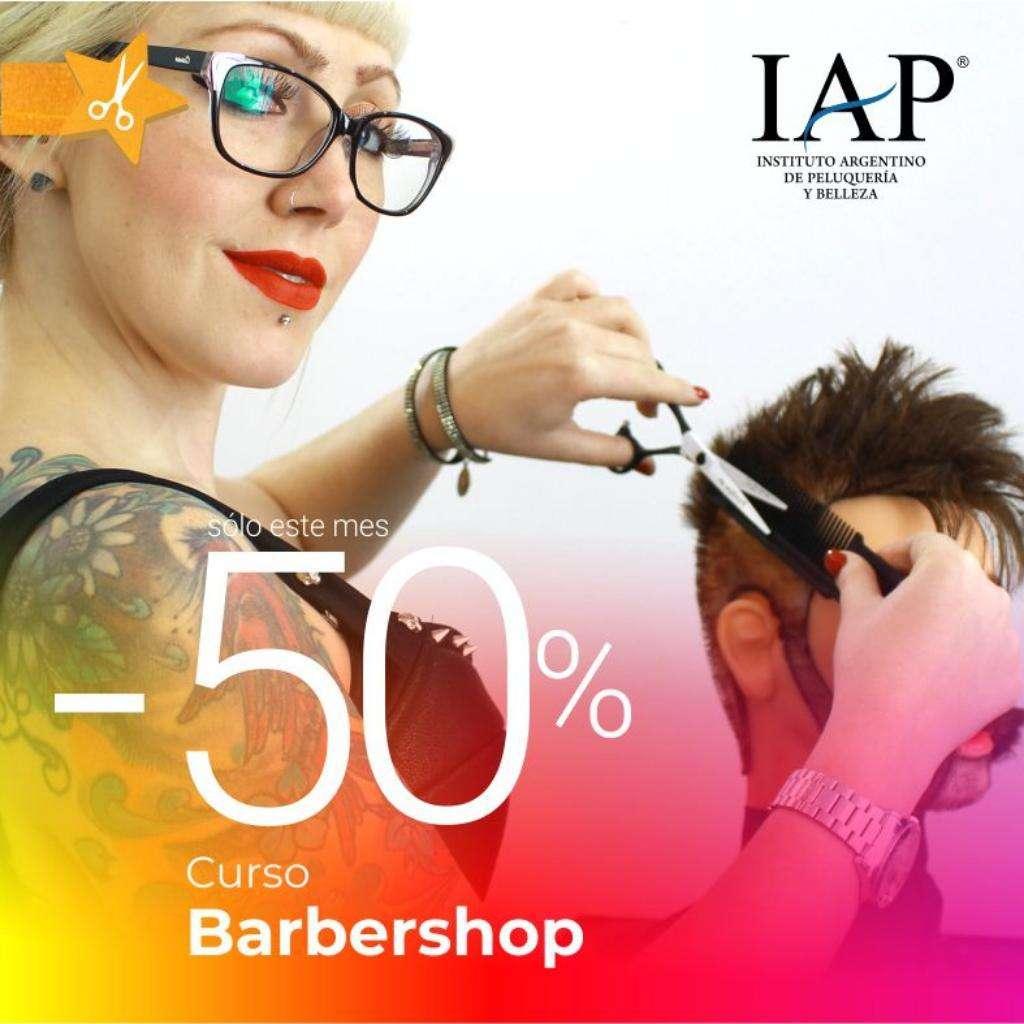 Barbería, Manicura, Maquillaje Y Más