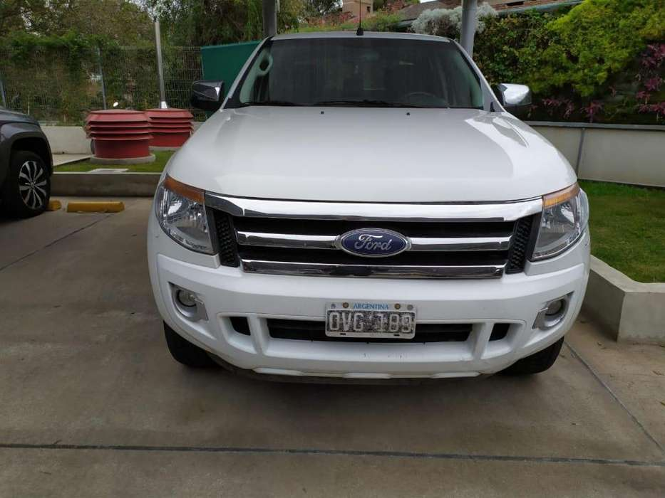 <strong>ford</strong> Ranger 2015 - 86000 km