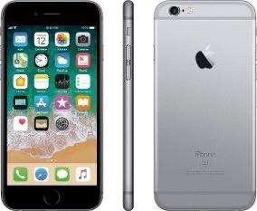 Vendo iPhone 6S de 64G <strong>barato</strong>