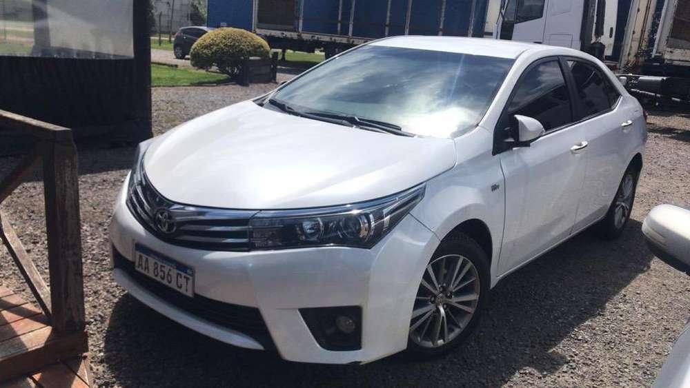 Toyota Otro 2017 - 0 km