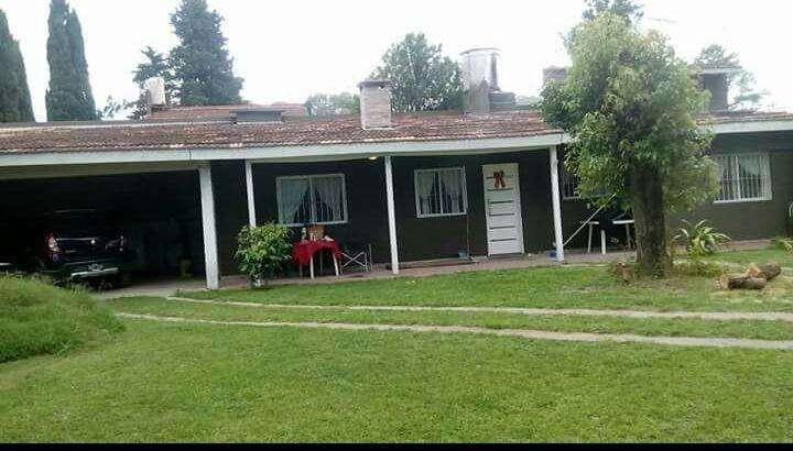 Casa en Venta, Pilar US 125000