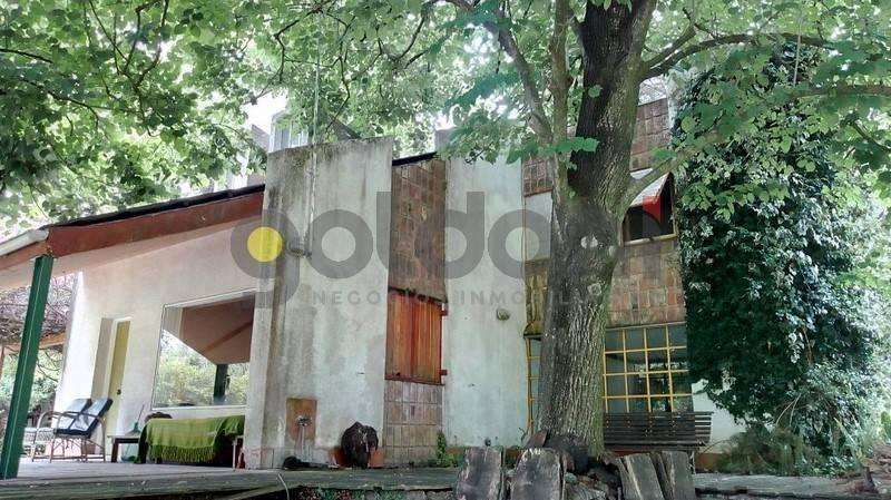Casa Quinta en 2 plantas con precioso parque forestado- ALQUILER FEBRERO-MARZO