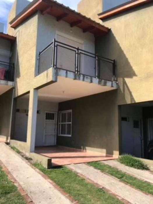 Duplex en venta amplio y frente al rió. Permuta por Rosario y Apto Crédito