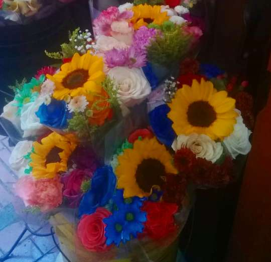 Arreglo Floral Ecuador Servicios Ecuador Empleos Servicios