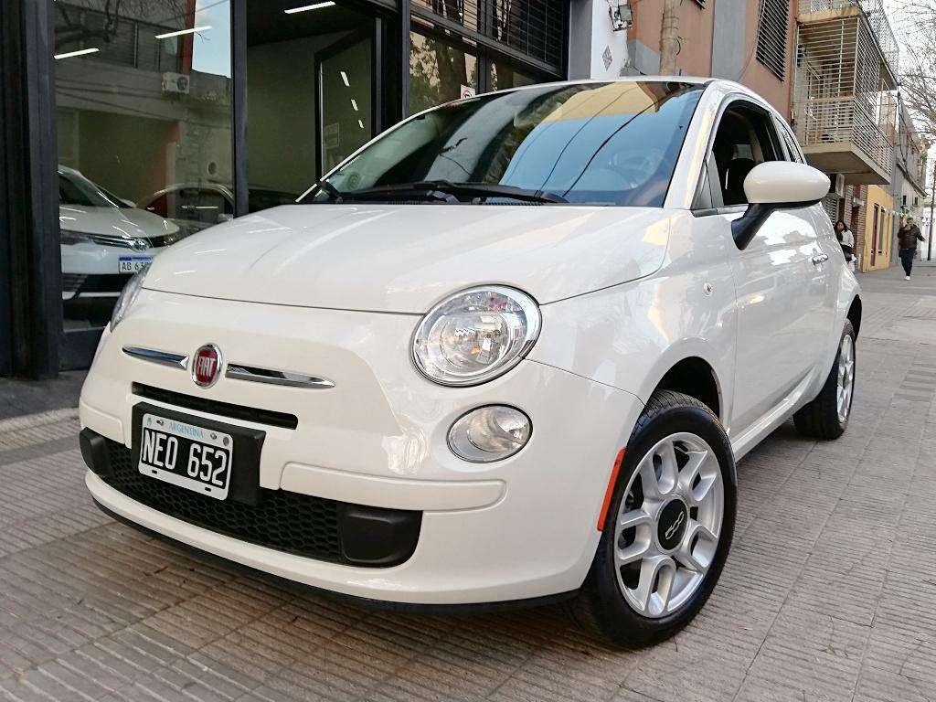 Fiat 500 Cult 2013 COMO 0KM