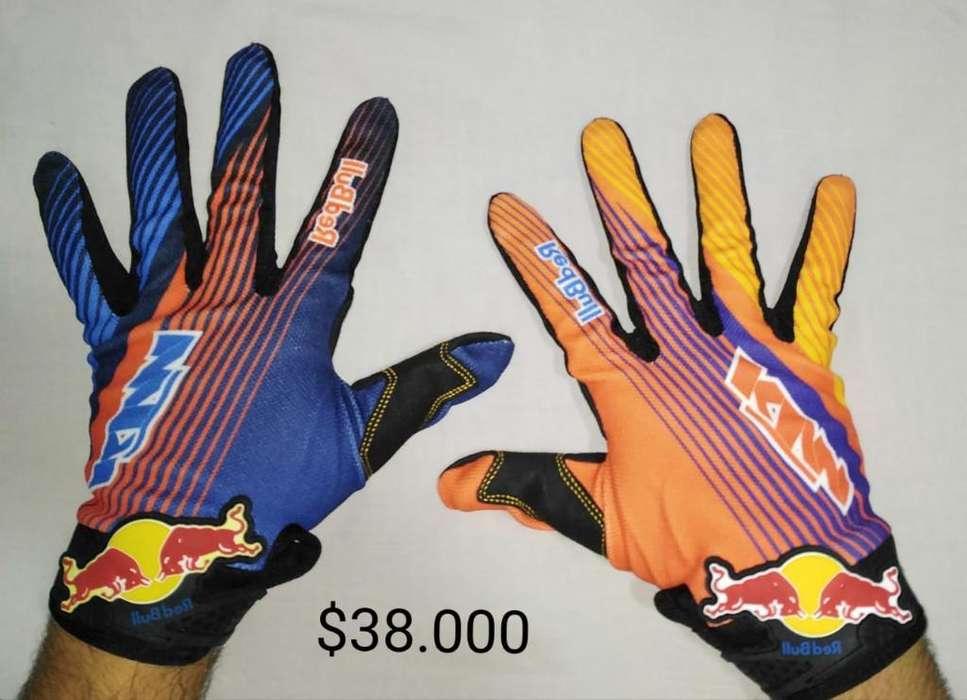 Wpp 3224987554 guantes en Talla M L Y Xl