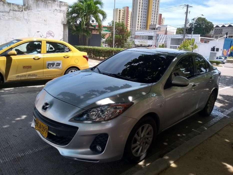Mazda 3 2014 - 90000 km