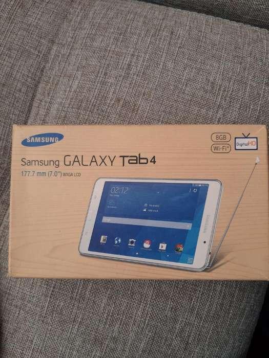 Tablet Galaxy Tab4