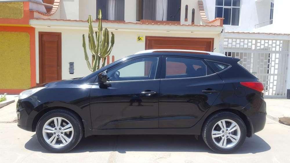 Hyundai Tucson 2011 - 69000 km