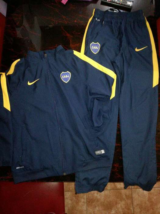 Conjunto Deportivo Original Nike de Niño
