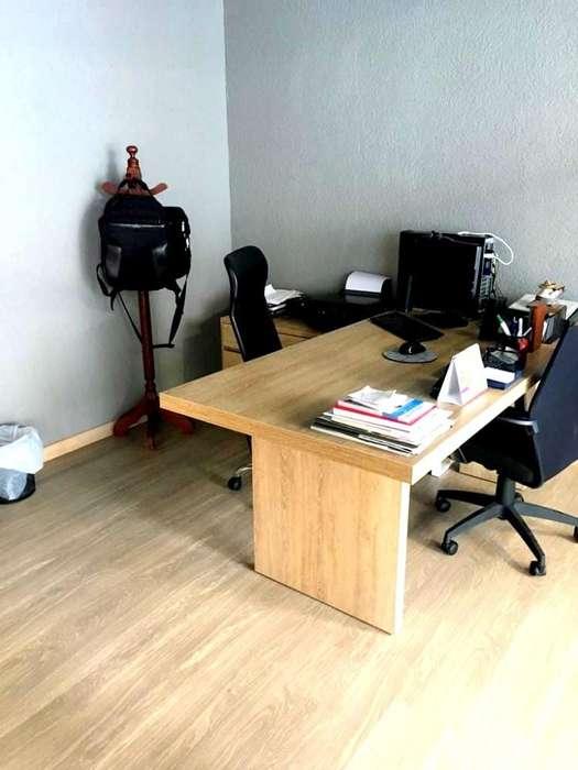espectacular <strong>oficina</strong> ubicada en sector exclusivo de la ciudad, dentro de edificio inteligente, cuent 58926