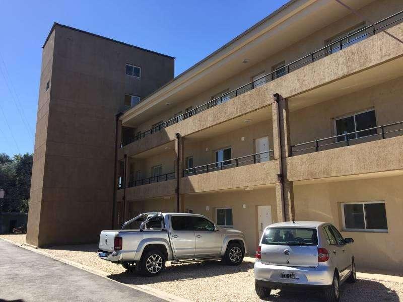 Departamento en Alquiler Temporal en Condominio Va Pilar - Pilar