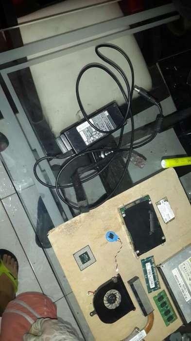 Repuestos para Lapto Dell