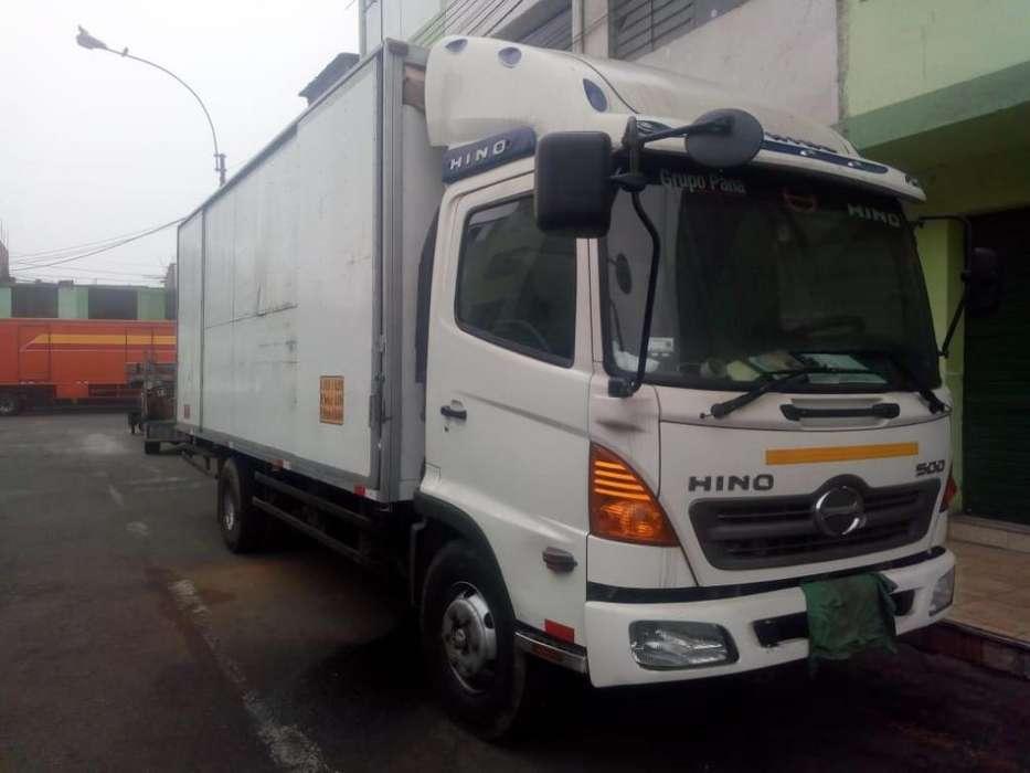 Hino Fc 1018