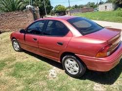 Vendo Chrysler neon modelo 1997 full