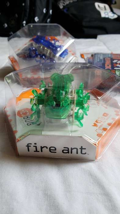 Hexbugs Fire Ant