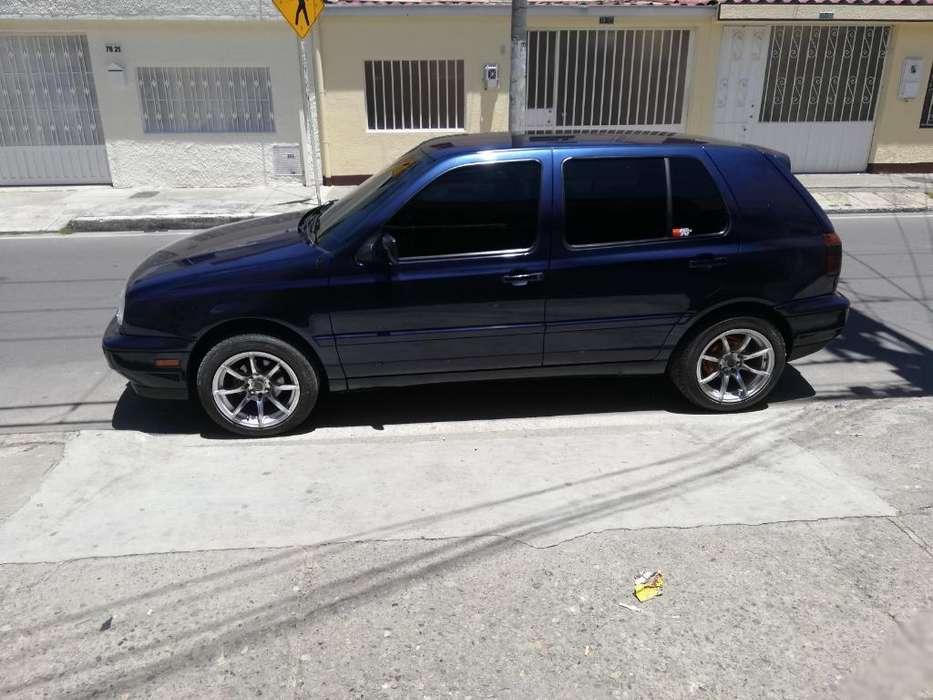 Volkswagen Golf 1997 - 73000 km