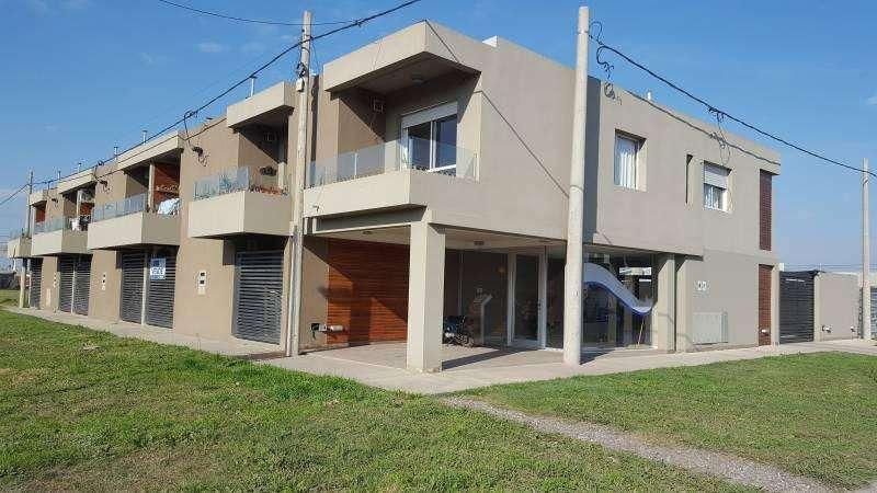 Vendo departamento de un dormitorio en Villa Constitución