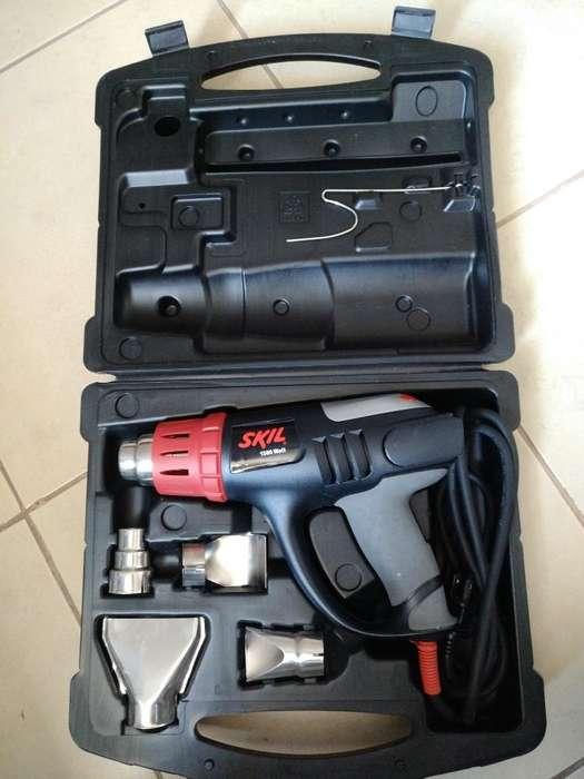 Pistola de Calor Profesional Skill