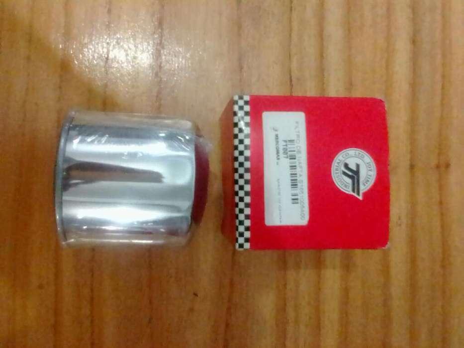 Filtro de Aceite Honda Shadow