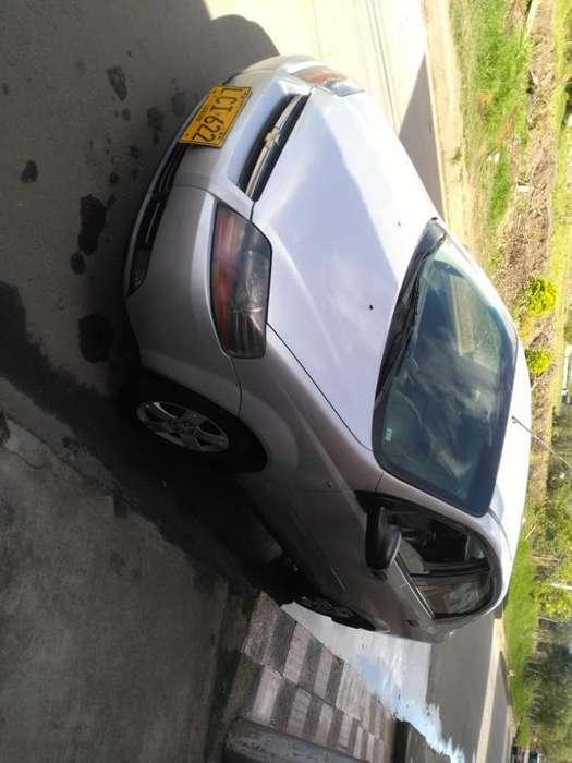 Chevrolet Aveo 2011 - 111111 km