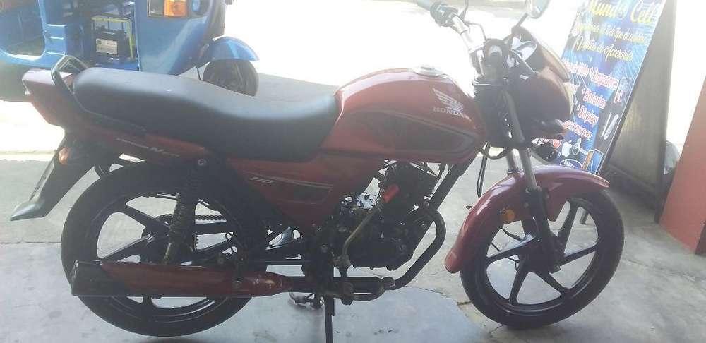 Moto <strong>honda</strong> en Venta Matricula Al Dia