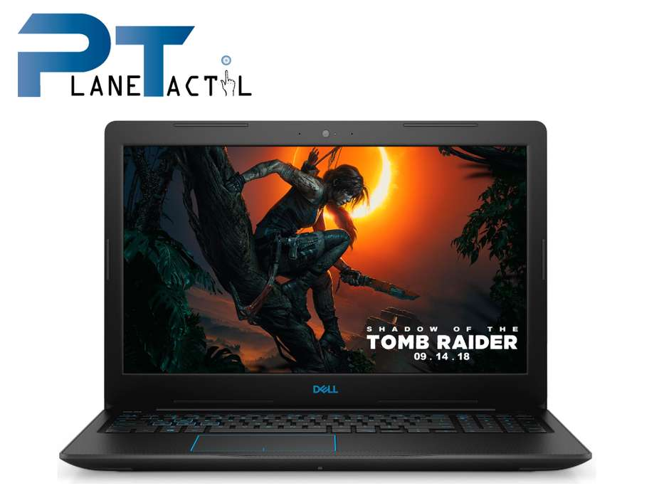 "LAPTOP DELL G3, I7 8VA GEN, 8GB RAM, 16GB INTEL OPTAME, 1TB HDD 15.6"" FHD."