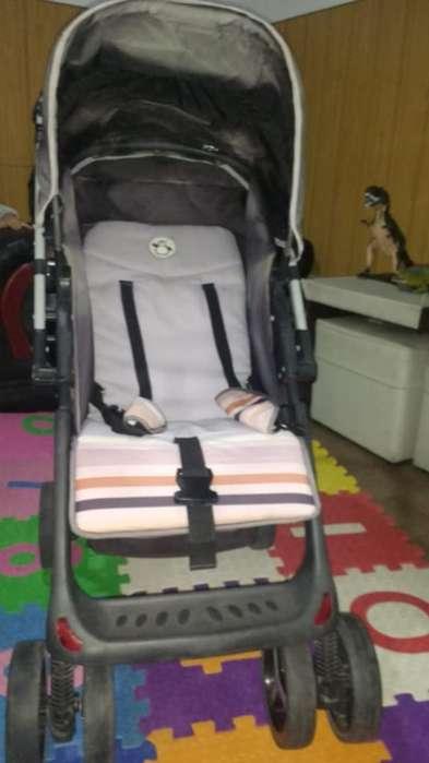 Cochesito para Bebes Rebatible