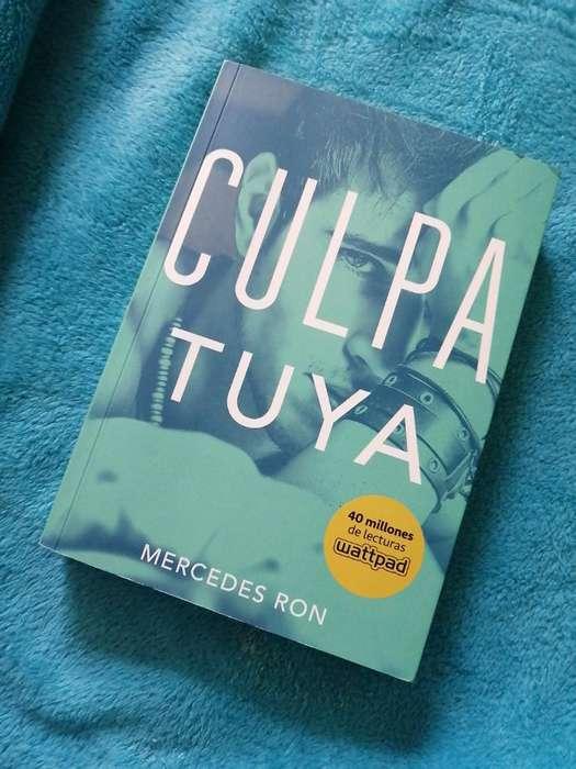 Culpa Tuya