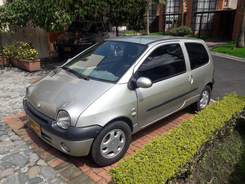 <strong>renault</strong> Twingo 2008 - 90000 km