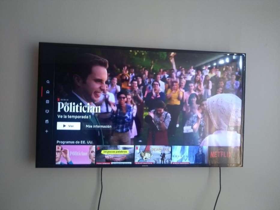 <strong>televisor</strong> Smart 49 Pulgadas