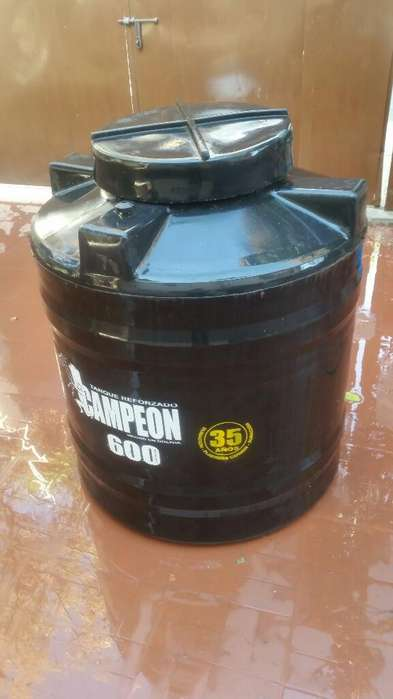 Tanque 600 Lts