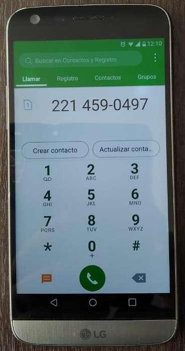 CELULAR LG G5 H860