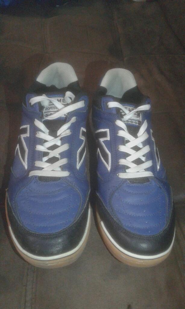Zapato Kelme Talla 40-41 Originales