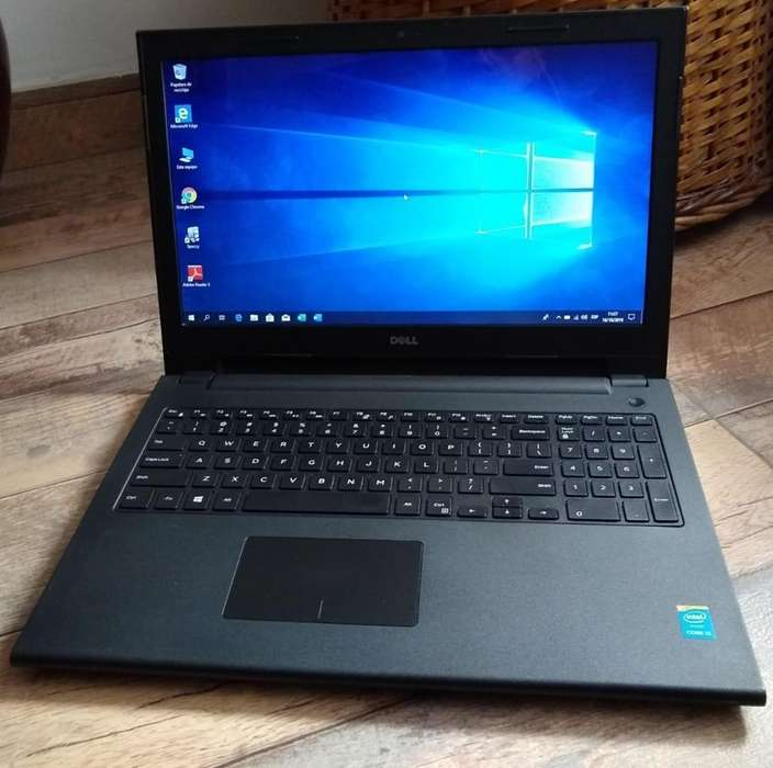 Dell I5 impecable
