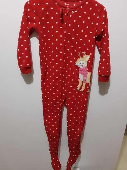 Pijama Termica Talla5