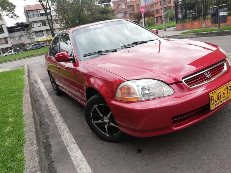 Honda Civic 1997 - 247000 km