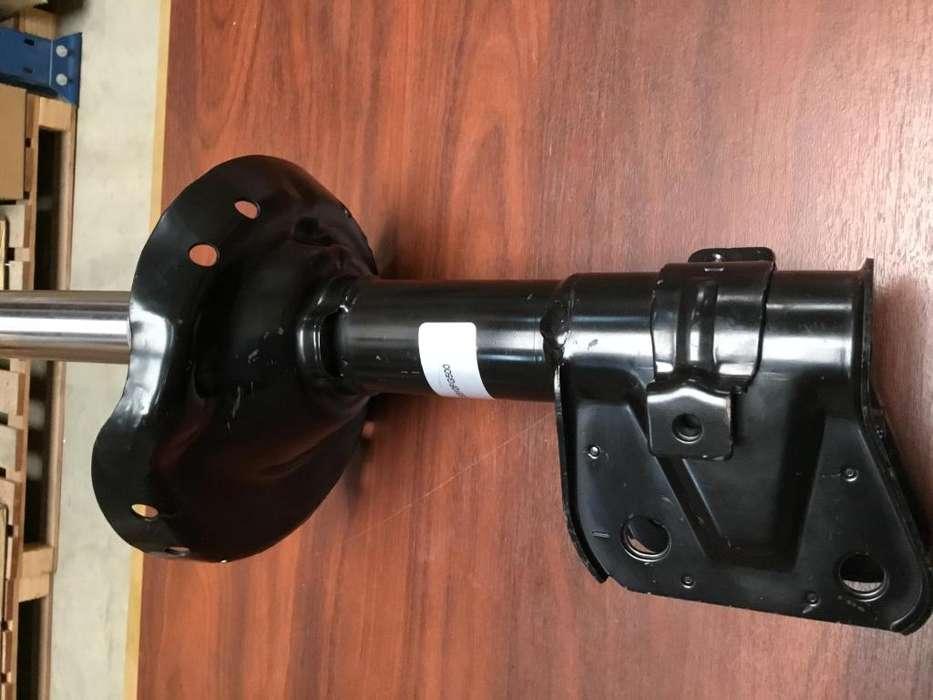 Amortiguador trasero Izquierdo Subaru-Impreza (2001-2007)