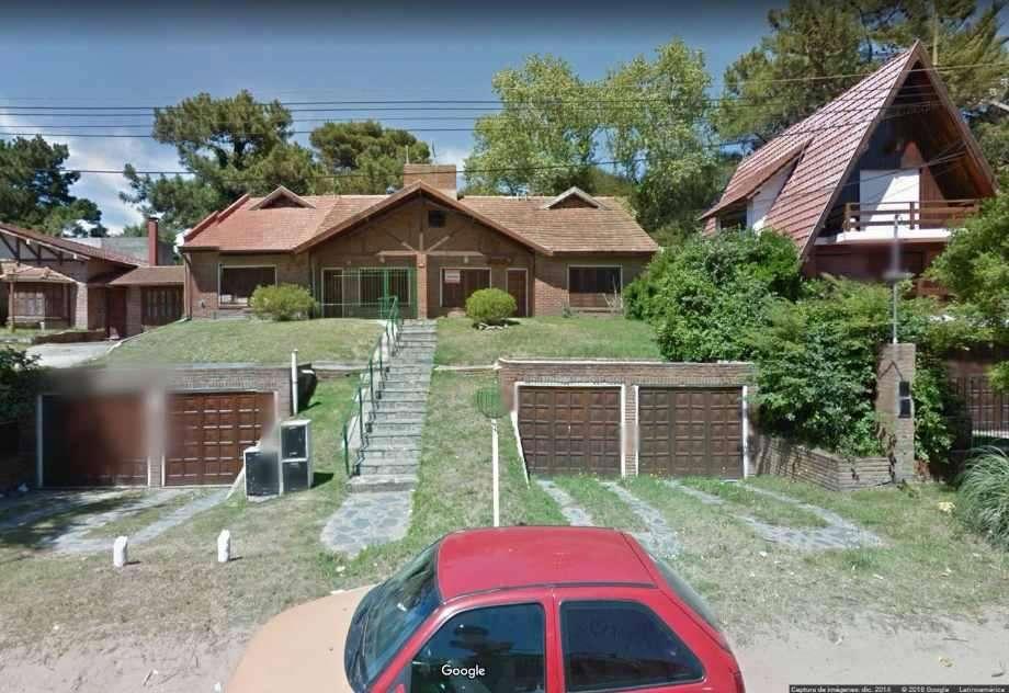 Duplex en venta en Villa Gesell