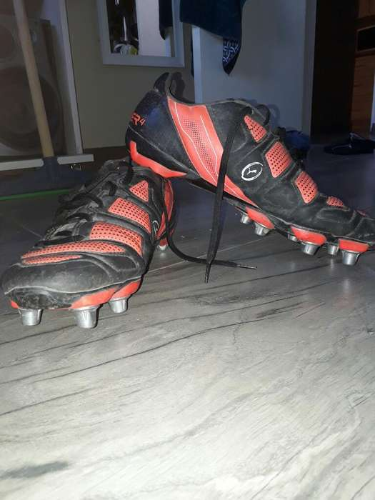 Botines Rugby Evo Power 4 Talle 42