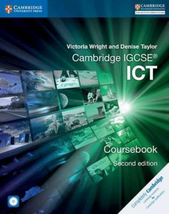 Ict Coursebook Second Edition