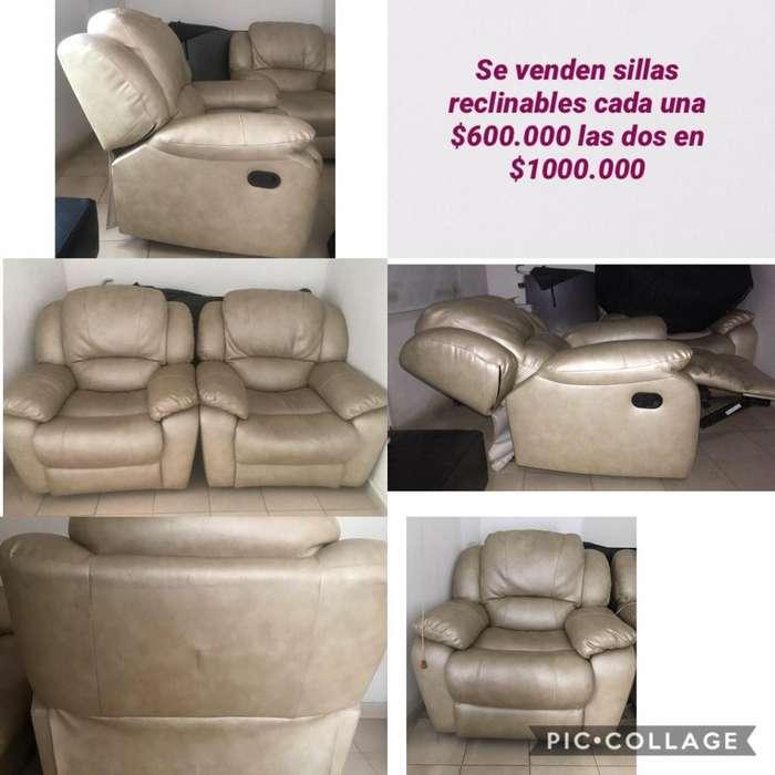 <strong>sofas</strong> reclinomaticas