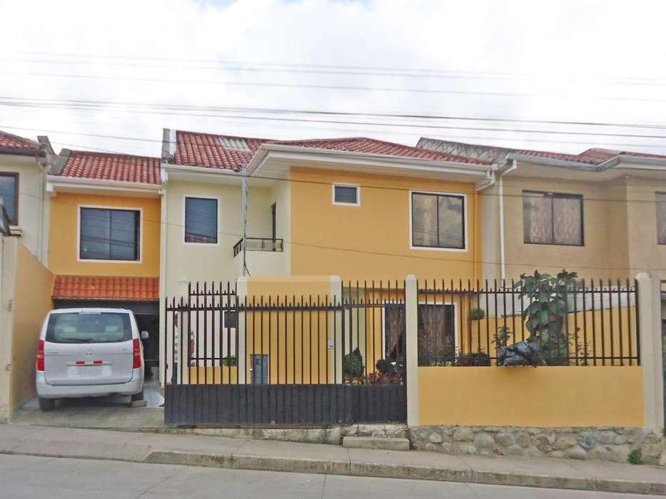 """C1307/ CASA EN VENTA/ SECTOR """"EMOV"""" Misicata. MIsicata, Cuenca, Ecuador"""