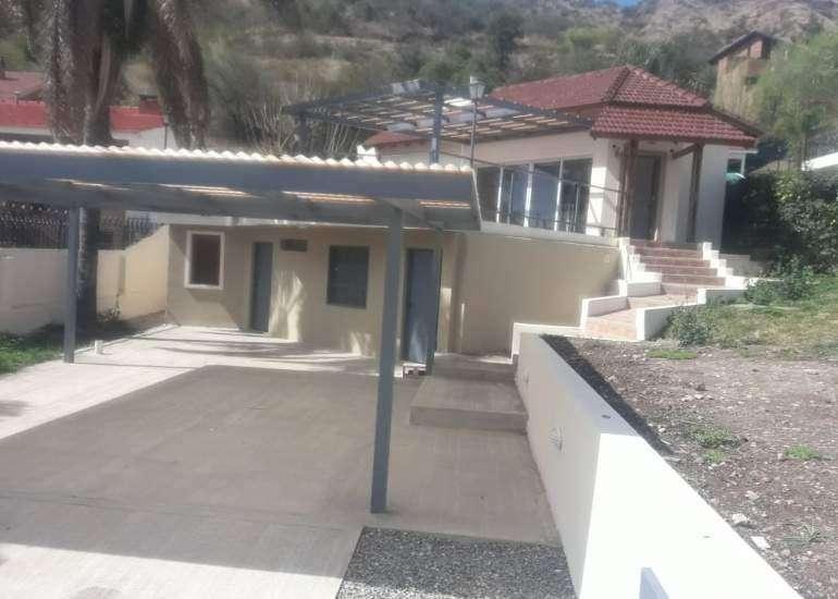 Chalet en barrio Jose Muñoz, Villa Carlos Paz