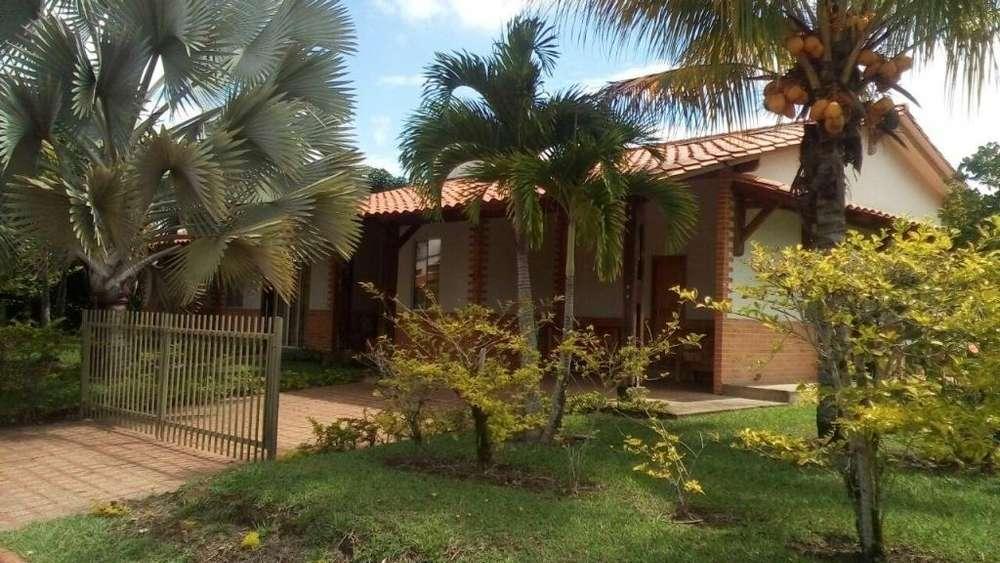 Venta Casa Campestre Pereira Cerritos - wasi_260285