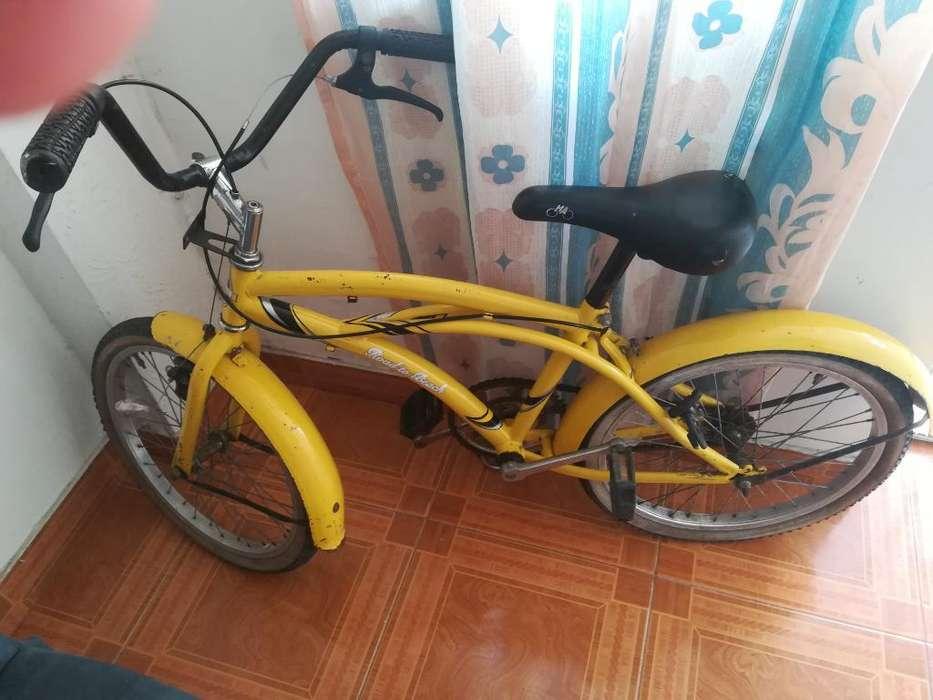 Vendo Bicicleta de Niña Y Play 4