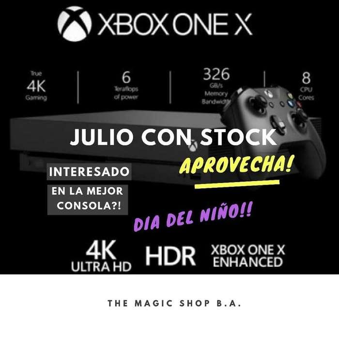 Xbox X 4k Ultra Hd Hdr Fallout Joy La Mas Potente!