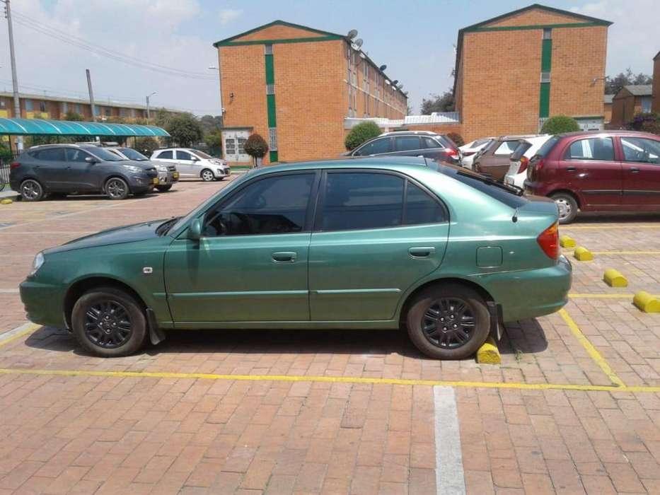 Hyundai Accent 2005 - 169000 km
