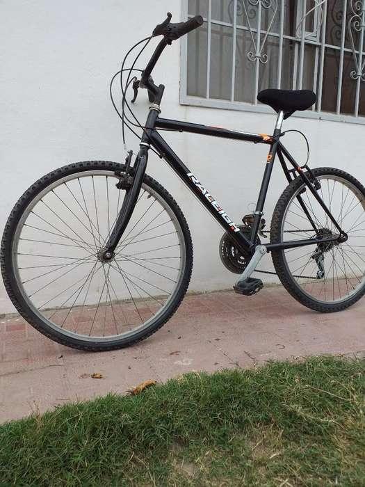 Bicicleta Rodado 26 18 Velocidades