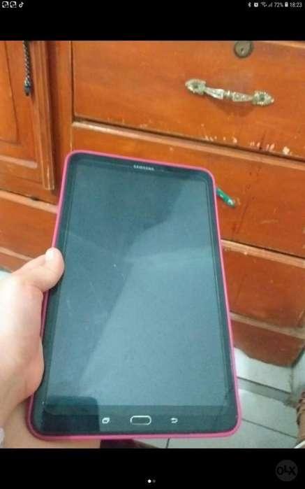 Vendo Tablet Samsung Tab A6 Pulgadas 9.7